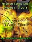 Read an Ebook Week 4
