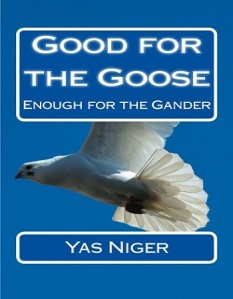 good for the goose - Copy