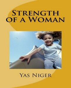 strenght of a woman